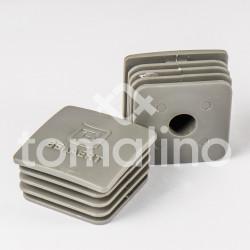 Tapas Plasticas P/poste 60x60 Acmafor