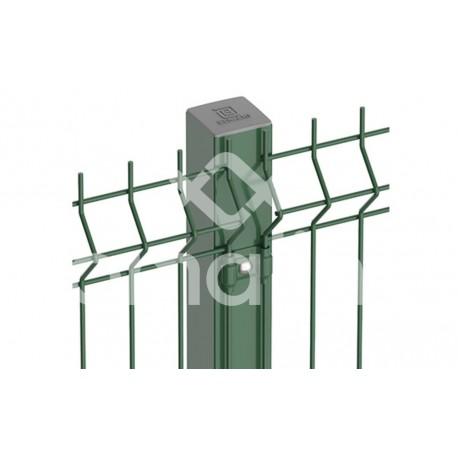 Malla Acmafor 3d De 2,50 X 2,08 M 5 Mm Verde
