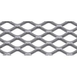Metal Desplegado Med. 250-30-30 De 2,00 X 1,00 M