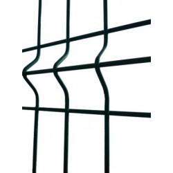 Malla Acmafor 3d De 2,50 X 1,11 M 5 Mm Negro