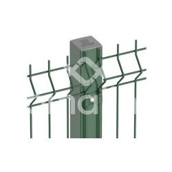 Malla Acmafor 3d De 2,50 X 1,11 M 5 Mm Verde